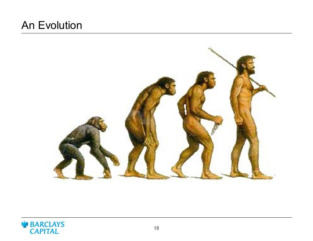 An Evolution 18