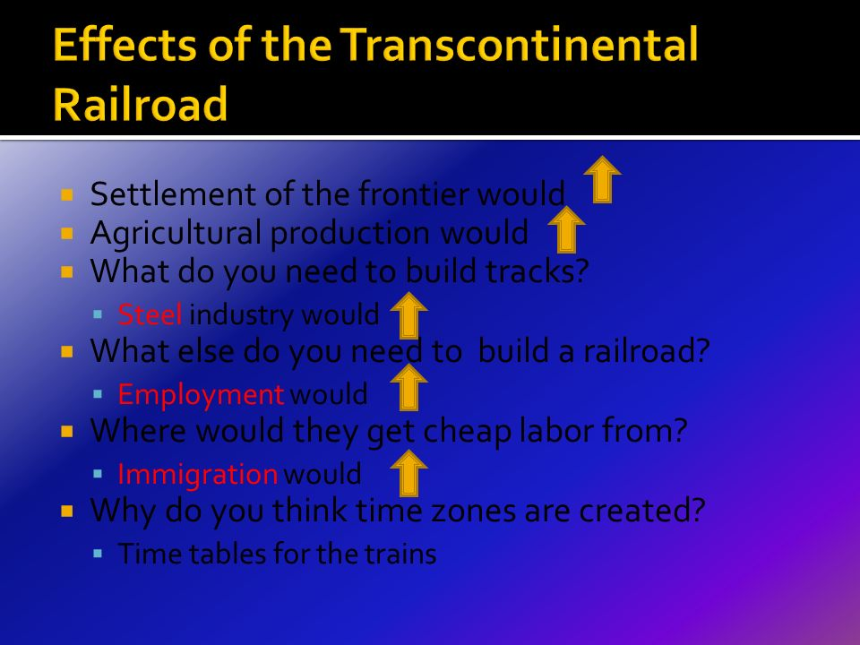 What does transcontinental mean
