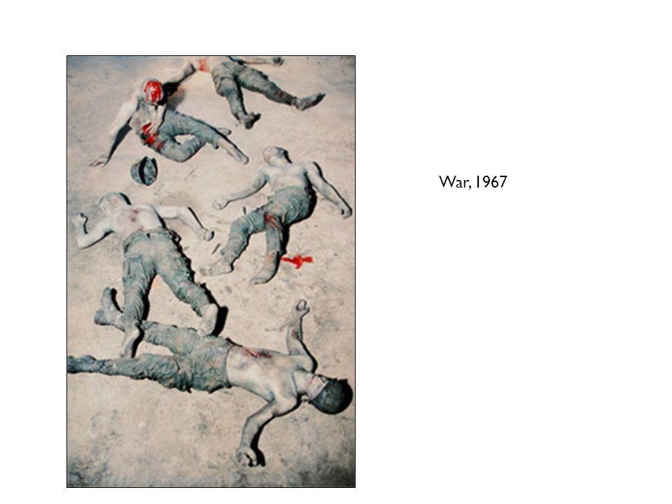 War, 1967