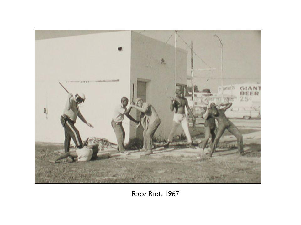 Race Riot, 1967