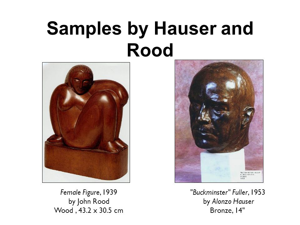 Samples by Hauser and Rood Female Figure, 1939 by John Rood Wood, 43.2 x 30.5 cm