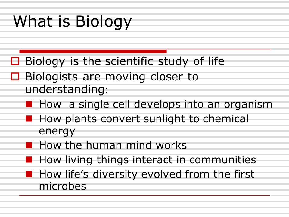 A Closer Look at Cells The cell is the lowest level of organization that can perform all activities of life The ability of cells to divide is the basis of all reproduction, growth, and repair of multicellular organisms