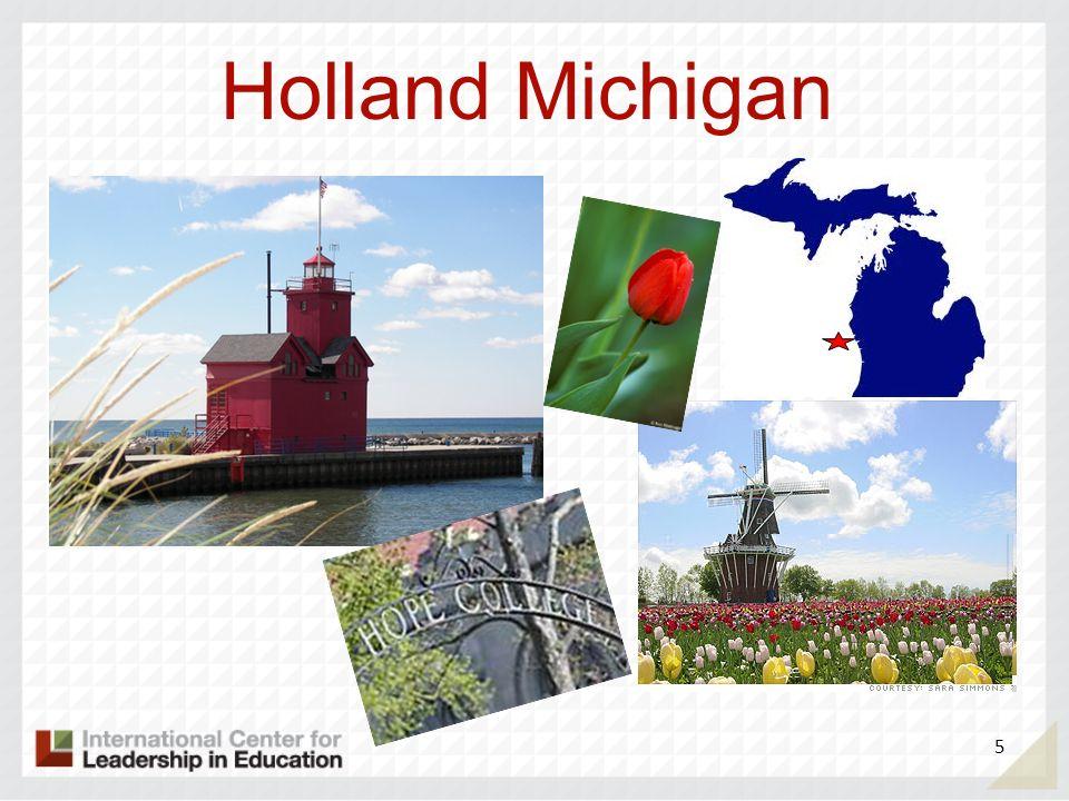 Holland Michigan 5