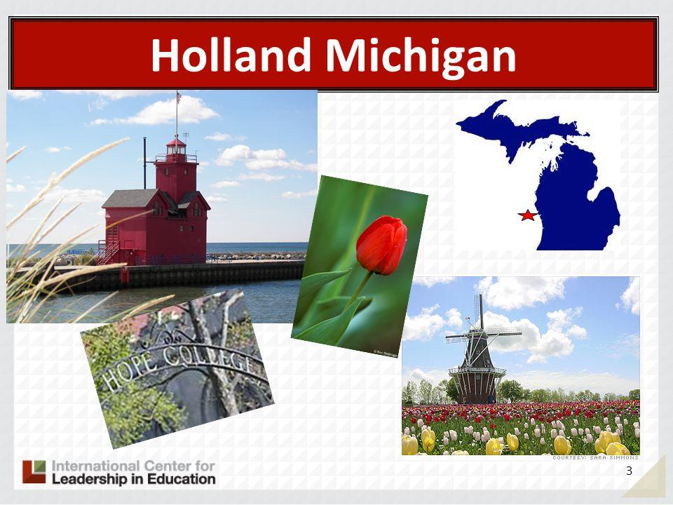 Holland Michigan 3