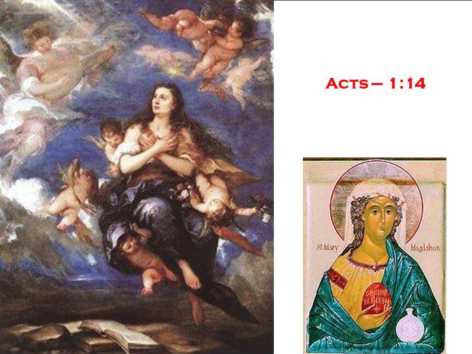 www.reasonedtruth.com Debunking Da Vinci Luke – 8:2 Mark – 16:9 Matthew -26:6-16 Luke – 7:37-50 John 11-1:44 Acts – 1:14