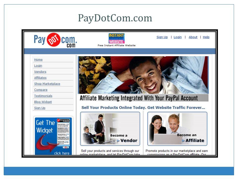 PayDotCom.com