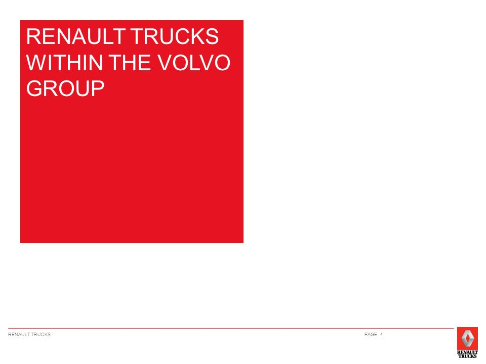 RENAULT TRUCKSPAGE 35 PREMIUM OPTIFUEL Go further in fuel savings.