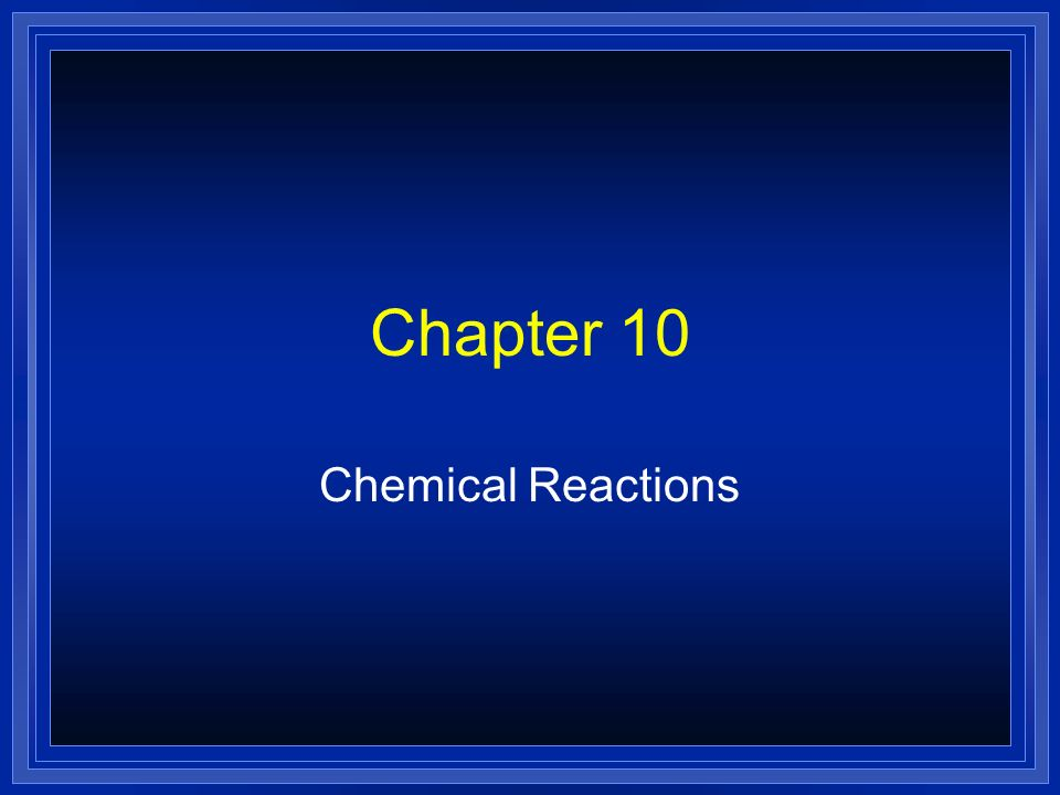 Rules for balancing Write the correct formulas for all the reactants and products Count the number of atoms of each type appearing on both sides Balance the elements one at a time by adding coefficients (the numbers in front) Check to make sure it is balanced.