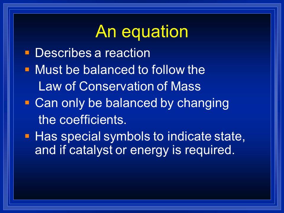Write the net ionic equation Cl 2 (s) + NaI(aq) NaCl(aq) + I 2 (s)