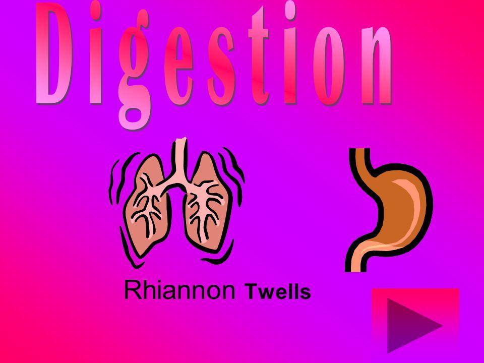 Rhiannon Twells
