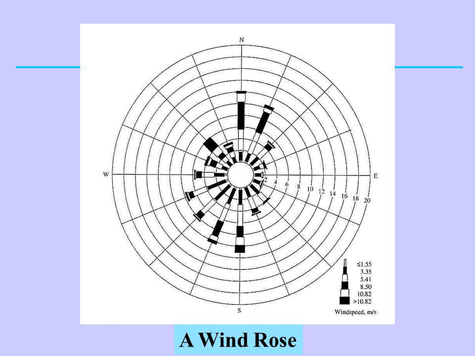 A Wind Rose