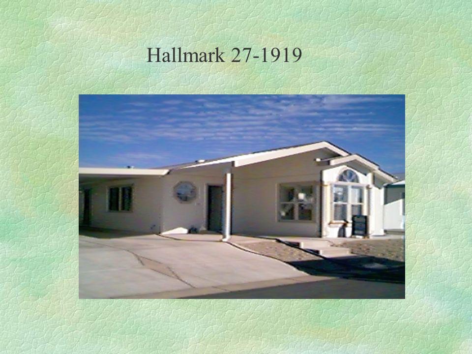 Hallmark 27-1919