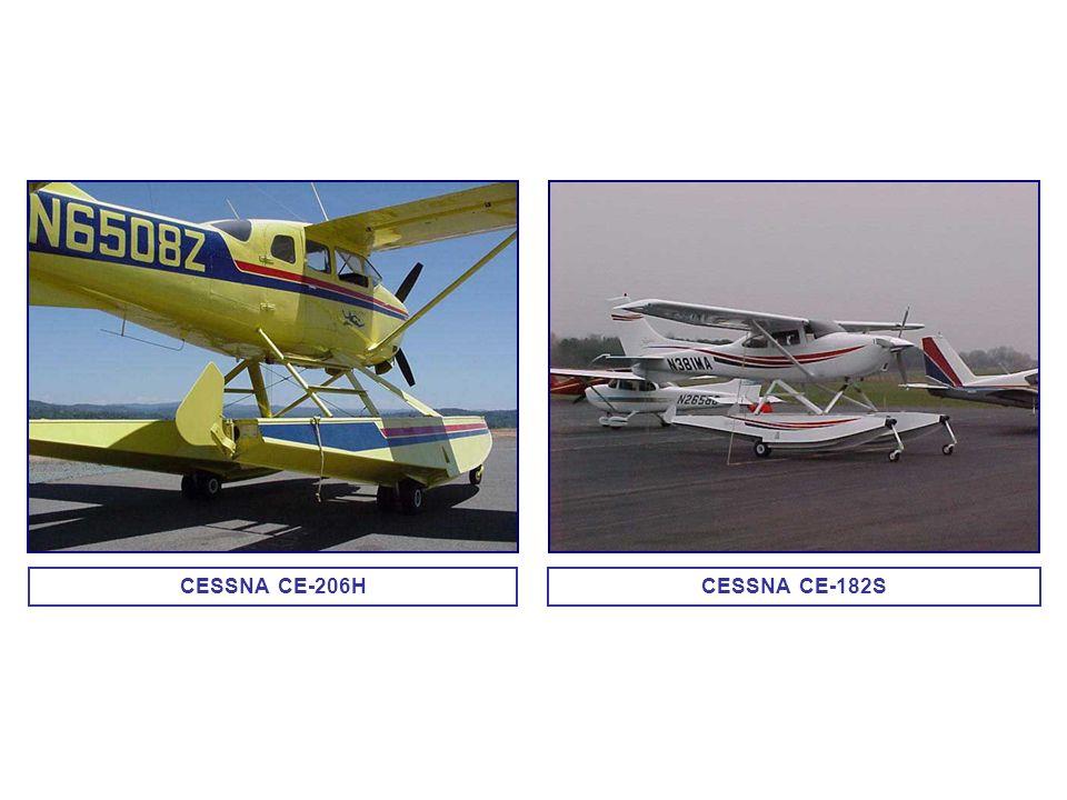 CESSNA CE-206HCESSNA CE-182S