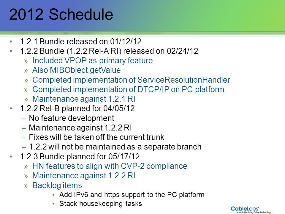 37 OCAP Porting API