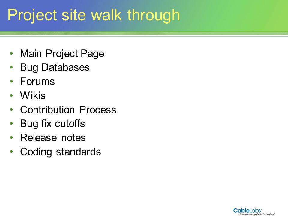 109 GStreamer Summary Framework and building blocks for the MPEG-2 transport stream processing.
