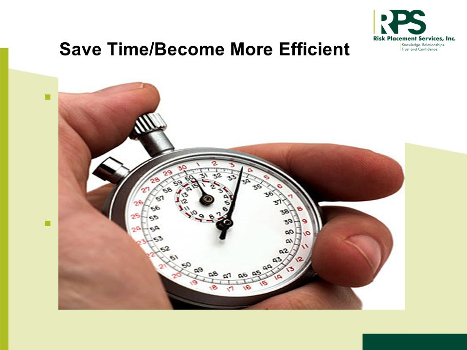 Save Time/Become More Efficient Current Process Broken and Unprofitable On average 4.92 person-hours per account Typically, T+61 days for completion Innovas Process Revolutionary On average less than ten minutes per account Typically, T+1 day for completion