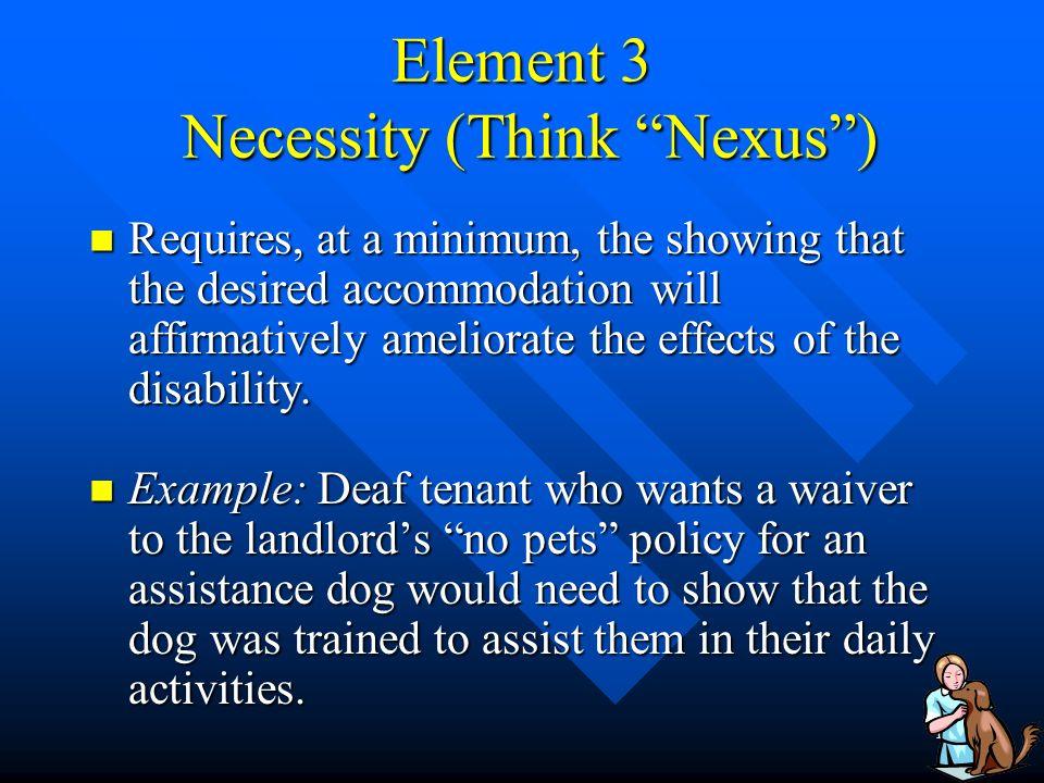 18 Element Two Knew or Should Have Known Jankowski Lee & Associates v. HUD, 91 F.3d 891 (7 th Cir. 1996) Jankowski Lee & Associates v. HUD, 91 F.3d 89