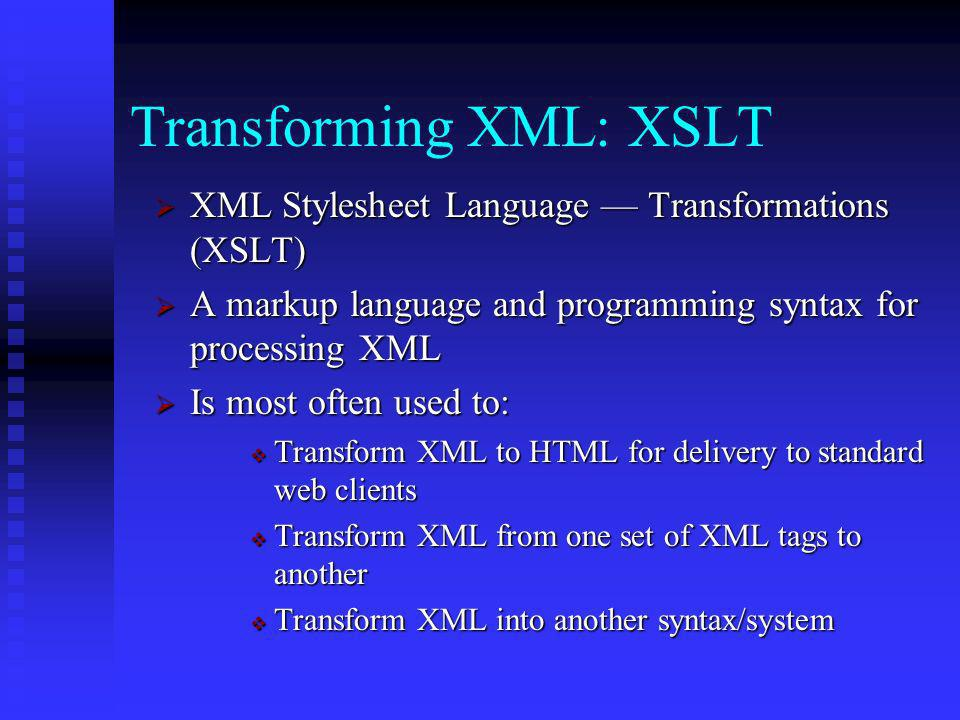 What is XSL. XSL stands for EXtensible Stylesheet Language.