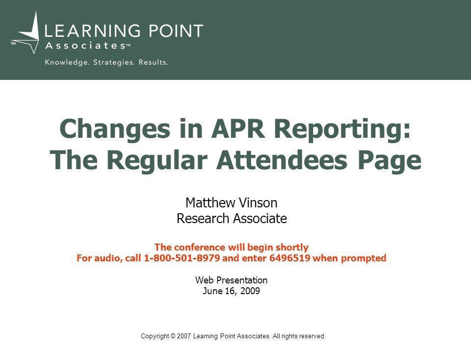www.learningpt.org 12 Method A: The Spreadsheet