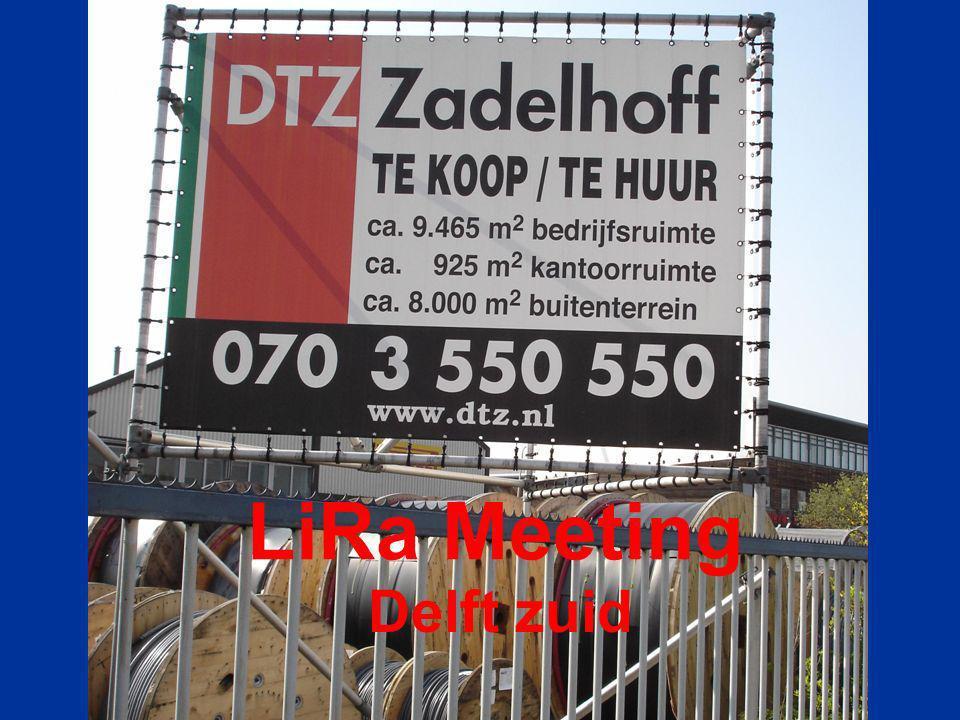 Schie oevers, industrial area in decline ….
