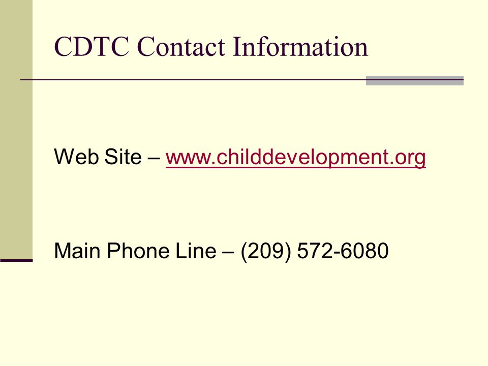 Site Supervisor Option 3 – No Days of Experience Administrative Credential 12 ECE units – do not have to be core units 3 units supervised field experience in an ECE/CD setting