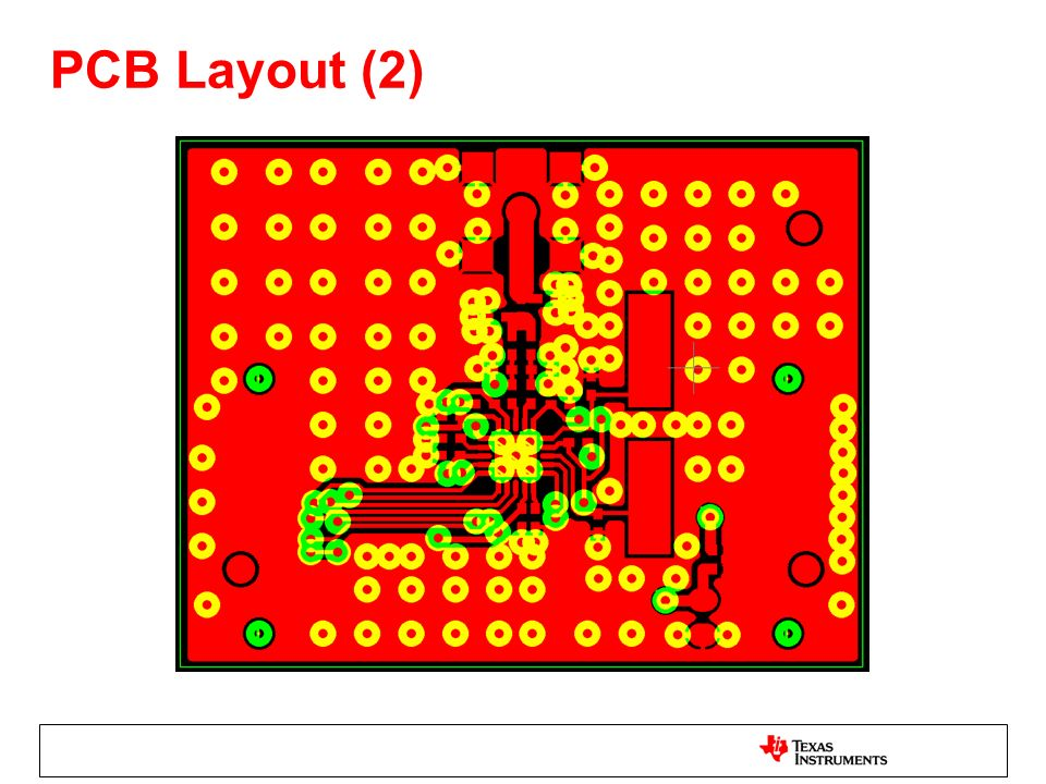 PCB Layout (2)