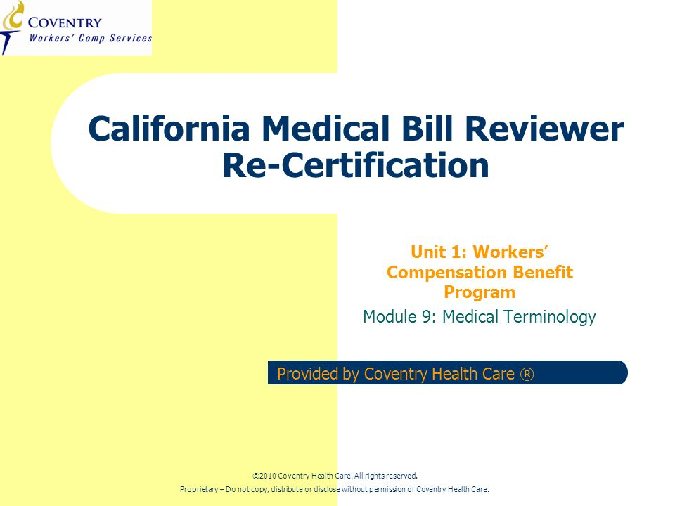 CA Regulations Training – Medical TerminologyMarch 2010 Overview Overview of Medical Terminology Prefixes Suffixes Root Words Prefixes: Position, Description, & Color Suffixes: Condition, Surgery, & Procedure Root Words: Body Area Abbreviations Medical terminology can be very confusing and can seem like a language all its own.