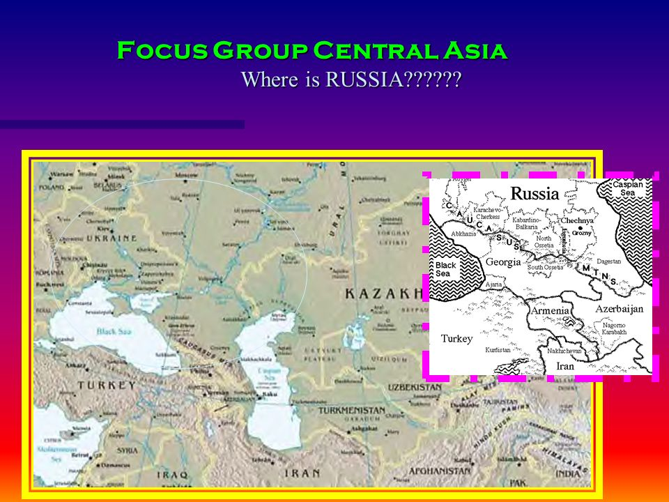 Afghan Scenario n Even if Russians take Grozny, Chechnya could fight on n Retreat to mountains for guerrilla war n Chechens could fight Russians forever, as they have for 200 years n Russians take combat dead indefinitely.