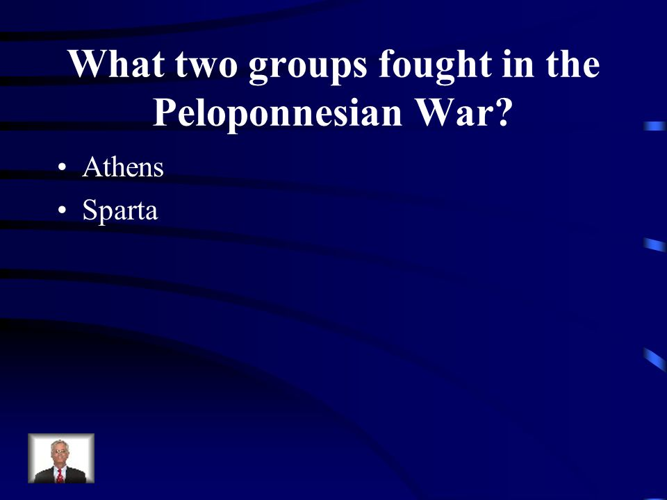 What was one significant outcome of the Persian Wars? Athens Golden Age