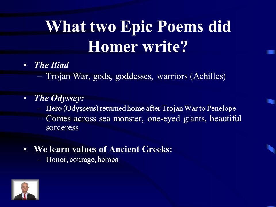 What were the Dark Ages? Period of chaos Step Backwards: Greek civilization- people forgot skills (writing)