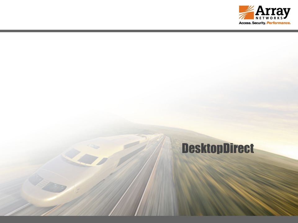 DesktopDirect