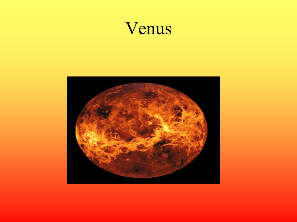 The Wonders Of Venus Distance from the sun :107million km Distance from the Earth: 42 – 2.58 mil Km Venus has No moons Venuses atmosphere is made of 96% carbon dioxide 3% nitrogen and 0.1% water vapor The time for Venus to make one full revolution is about 224.701 days The temperature of Venus is 449 C or 850 F