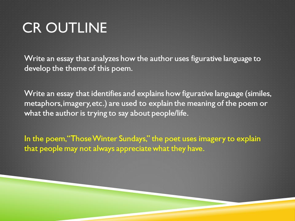 an essay that analyzes the theme of a poem Cherry wordpress themes have grown to super versatile and fully responsive designs for multiple website categories they are extremely simple and ready to use just after the installation showcase any type of your content or portfolio with custom post types and post formats.