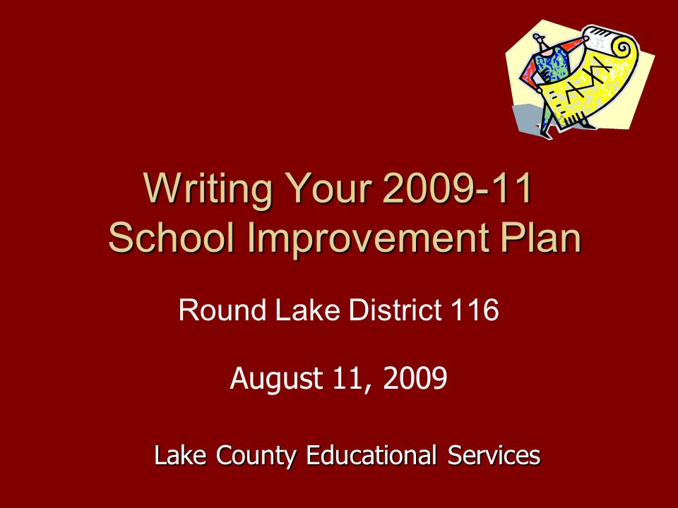 Closing Evaluations CPDU Certificates E-mail your E-PLAN & ACTION LIST to: –Kreynolds@rlas-116.orgKreynolds@rlas-116.org