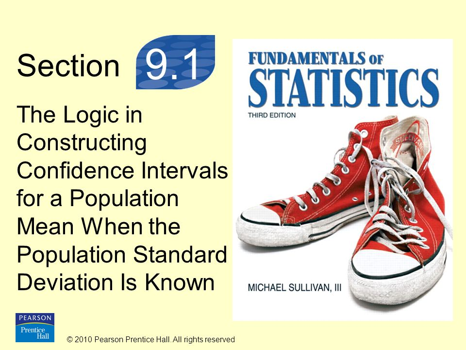 © 2010 Pearson Prentice Hall.All rights reserved Copyright © 2010 Pearson Education, Inc.