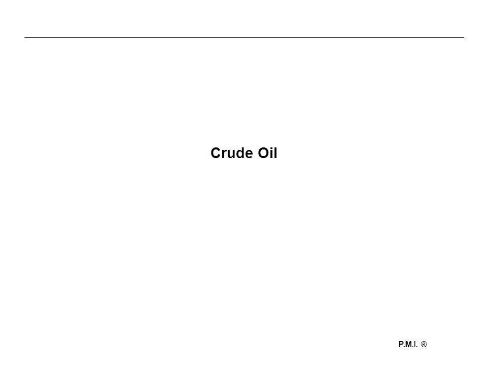 P.M.I. ® Crude Oil