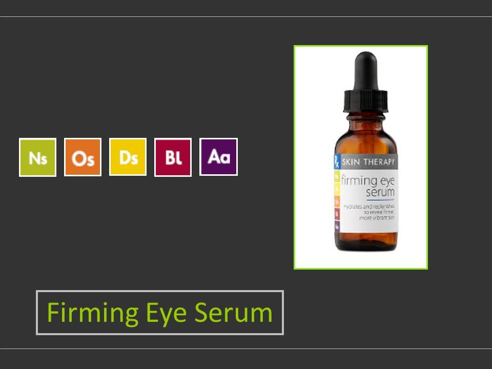 Firming Eye Serum