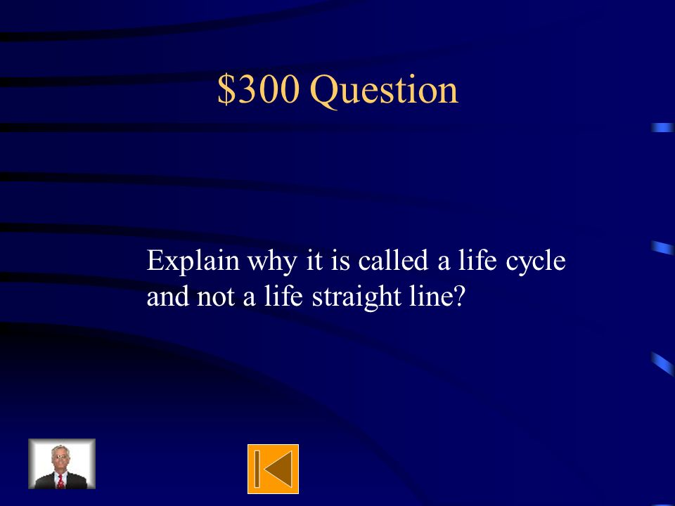 $200 Answer Leaves and Roots