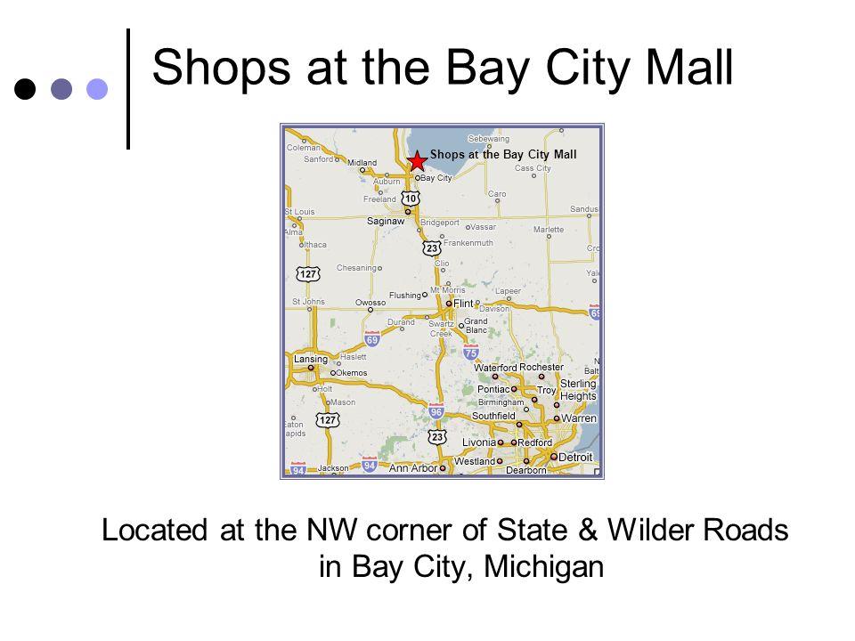 Tenants: Sally Beauty BoRics Fashion Bug Dollar Tree Anchors: Wal-Mart Supercenter Home Depot Sprint Nextel Weight Watchers Check n Go
