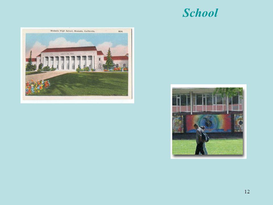 12 School