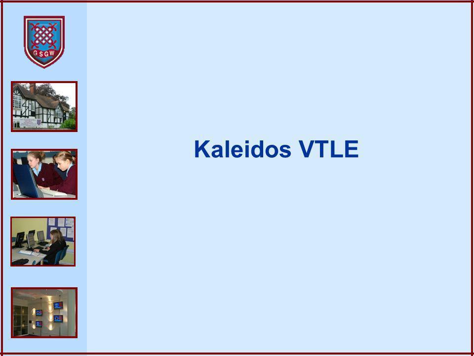 Kaleidos VTLE