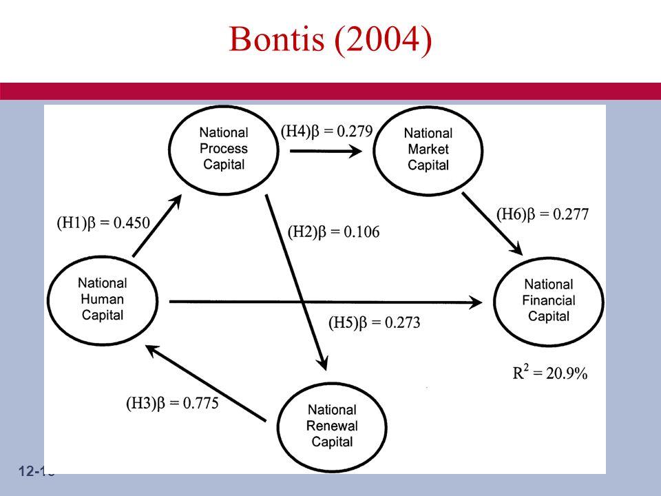 12-15 Bontis (2004)