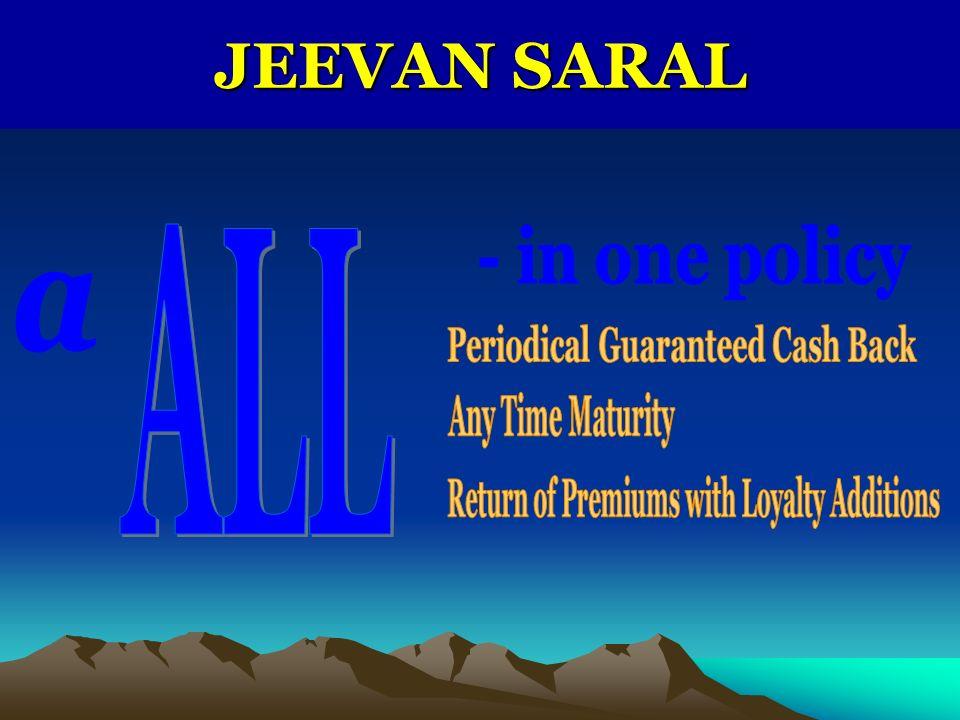 JEEVAN SARAL