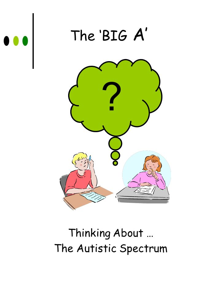 Big A Kooks23@hotmail.co.uk The Big A Peer Support Pack Using the Resource The Big A Peer Support pack has been developed as a resource to use in schools with class groups that include someone who has a diagnosis of autism.