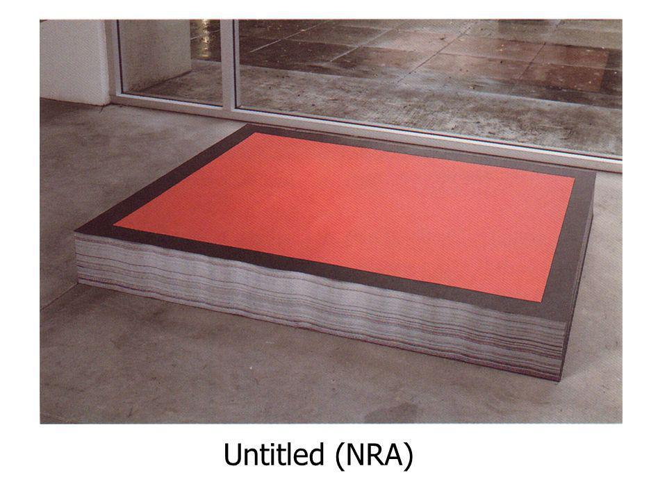 Untitled (NRA)