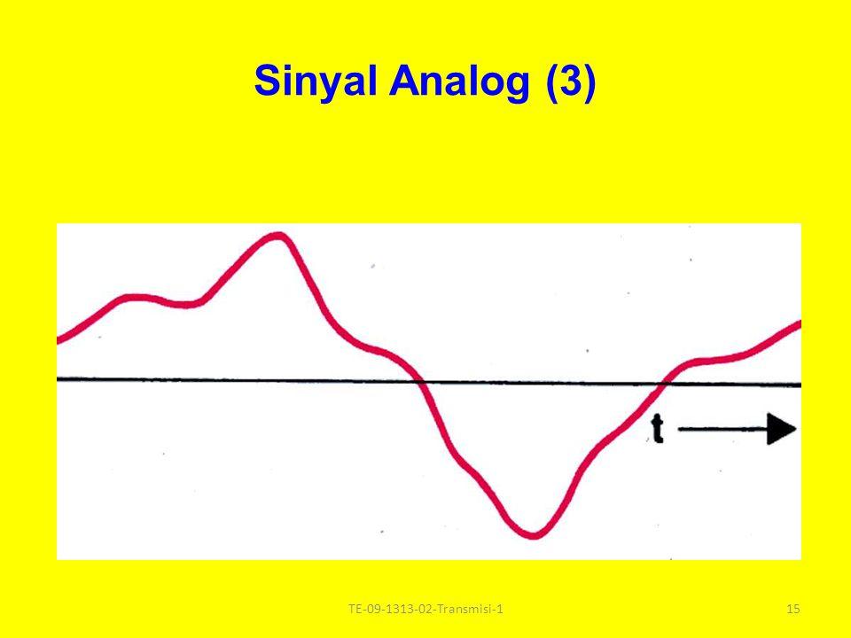 Sinyal Analog (3) 15TE-09-1313-02-Transmisi-1