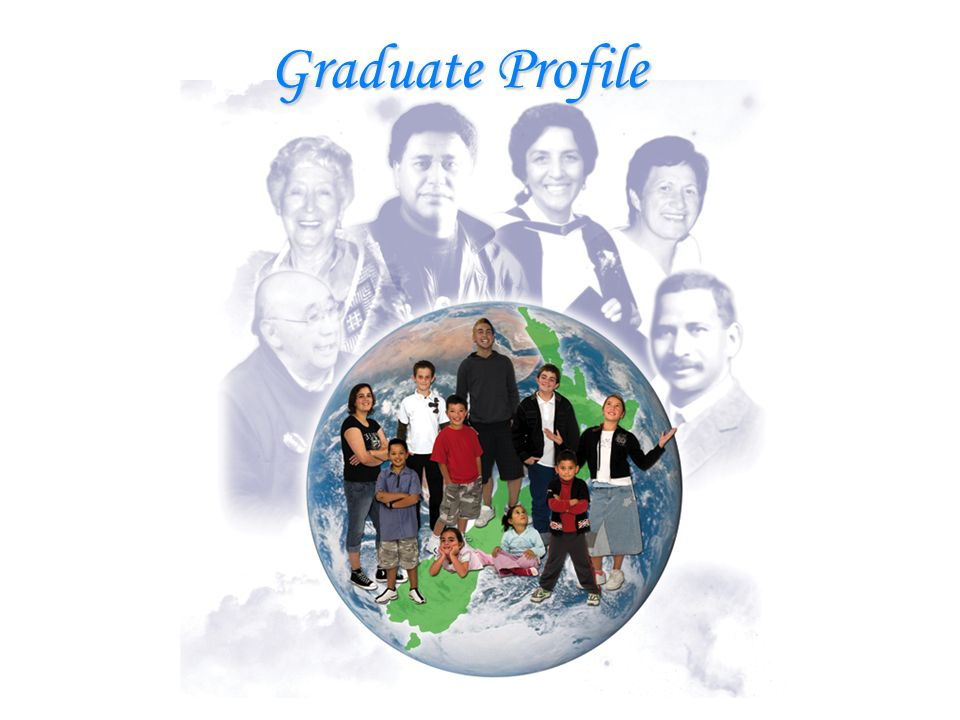Graduate Profile