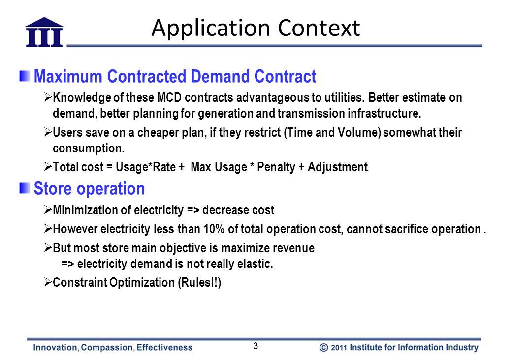 CEP as a platform.14 Engine- core by big IT provider, IBM, TIBCO etc.
