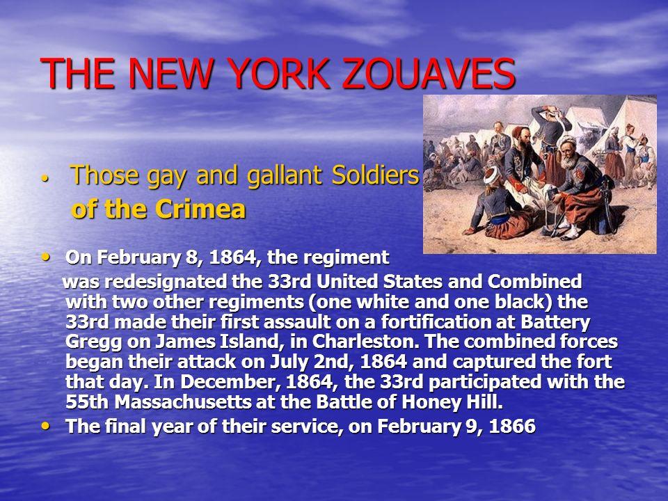 ZOUAVE Regiments 1864 Pensylvania Red Devils 114 & 155 Brigades Pensylvania Red Devils 114 & 155 Brigades