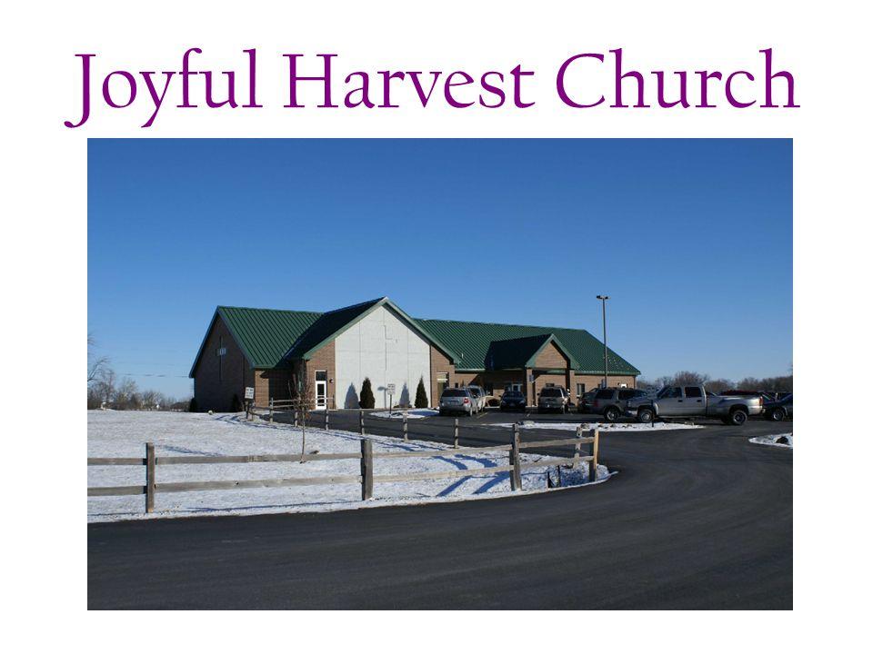 Joyful Harvest Church